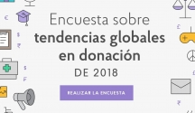 Survey on global trends in donation