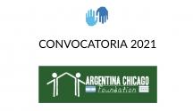 CONVOCATORIA 2021