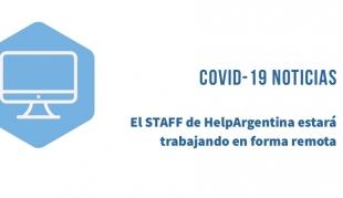 COVID 19 | NOTICIAS