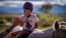 Equine-Assisted Therapy needs a law in Argentina