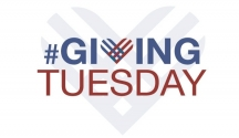 #GivingTuesday - A global Movement