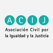 Asociación Civil por la Igualdad y la Justicia