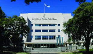 Campus Alcorta