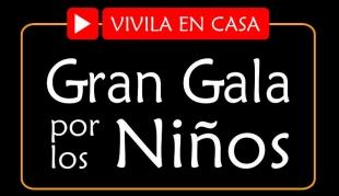 Evento 'Gran Gala por los niños 2020'
