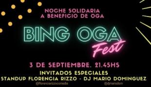 BING OGA FEST