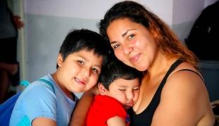 Programa Aprendiendo en Casa - HIPPY