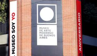 Traslado y puesta en valor de la Biblioteca pública  del Museo de Arte Moderno