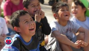 Reacondicionamiento para Hogar de Niños en Argentina
