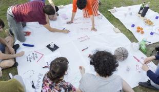 Fondo de Becas Programa de Artistas
