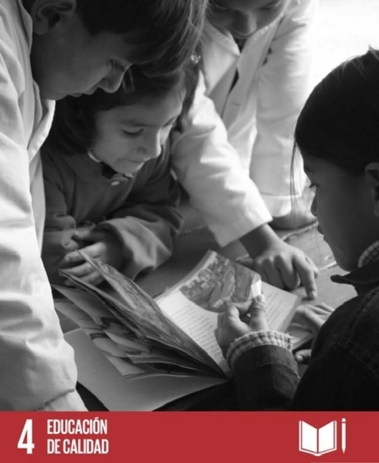 Agenda 2030 | FONDO PARA EDUCACIÓN