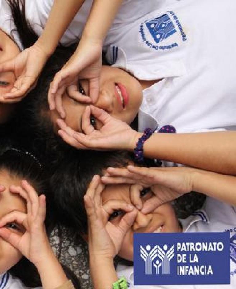 Más de 1200 alumnos comenzaron las clases en el Patronato de la Infancia
